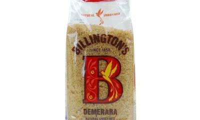 Free Billington's Sugar