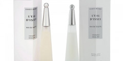 Free Issey Miyake Perfume or Aftershave - 10,000 Available!