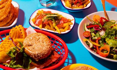 Free 100 Day tastecard - Half Price at over 6,000 restaurants!