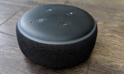 Free Amazon Echo Dot