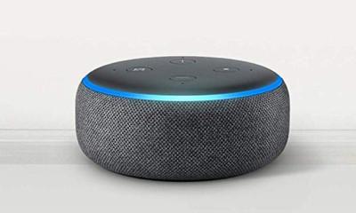 Amazon 3rd Gen Echo Dot for £6.34 - HURRY!