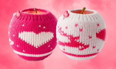 Free Pink Lady Apple Cosy
