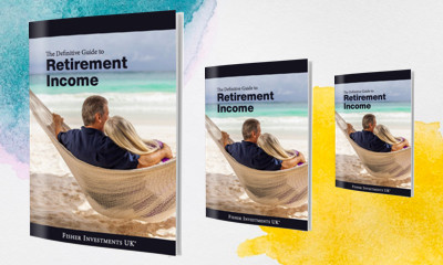 Free Guide to Retirement