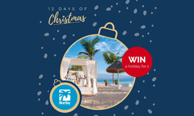 Win a 5-star All-Inclusive Holiday to Cancun, Mexico