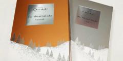 Free Luxury Hotel Chocolat Advent Calendar