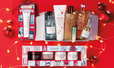 Win a Fresh Christmas Beauty Bundle (worth over £500)