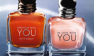 Free Giorgio Armani Fragrances for Him & Her - OUT OF STOCK NOW