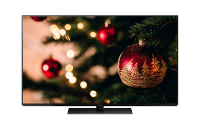 Free Panasonic LED TV with Freeview Play