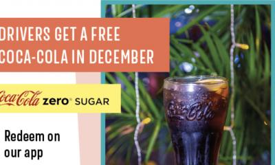 "<span class=""merchant-title"">Las Iguanas</span> | Christmas: Drivers get a Free Coca Cola"