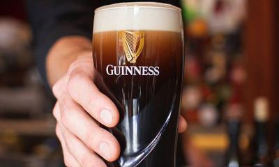 Free Guinness