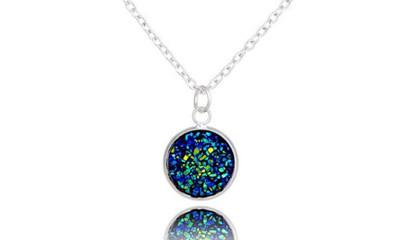 Free Gemstone Necklace