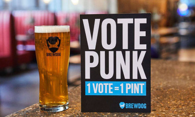 Free Election Day Pint