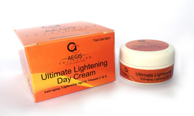 Win an Aegis Collection Ultimate Lightening Day Cream