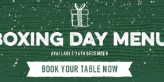 Boxing Day: 3 Kids Courses for £10.49