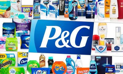 Free P&G Bundle