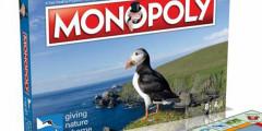 Free RSPB Monopoly