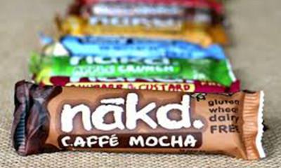 Free Box of Nakd Bars