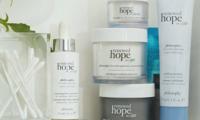Win a Philosophy Skincare Bundle (worth £250)