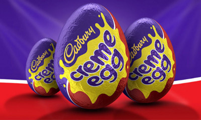 Free £5 Amazon Voucher from Cadbury
