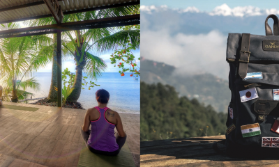Win a Holiday to Costa Rica & a Gandys Backpack