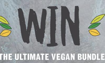 Win a Veganuary Bundle