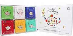 Free English Tea Shop Gift Set