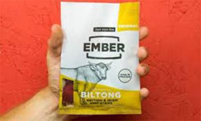Free Ember Biltong