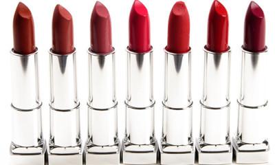 Free Maybelline Lipstick