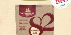 Free Cathedral City Cheddar