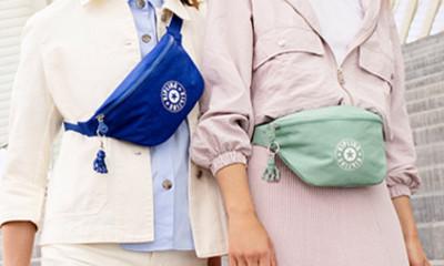 Win a Kipling Bag