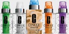 Free Clinique Moisturiser