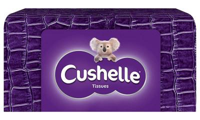 Free Cushelle Tissues