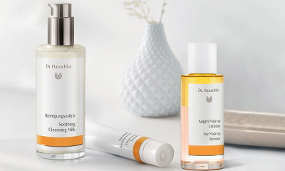 Free Dr Hauschka Cleansing Bundle (Worth £60)