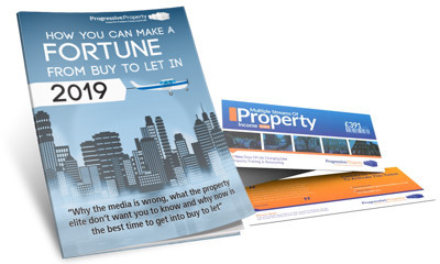 Free Property Guide & Tickets