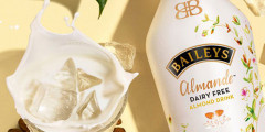 Free Bottles of Baileys (Full-Size)