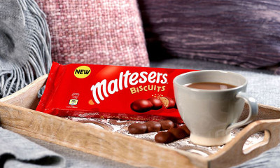 Free Maltesers Biscuits