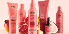 Free Aveda Deep Conditioner