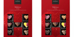 Free Chocolate Box from Hotel Chocolat