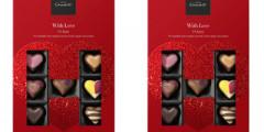 Free Chocolate Box from Hotel Chocolat