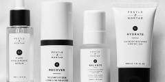Free Pestle & Mortar Skincare