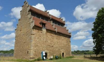 Willington Dovecote & Stables | Bedfordshire