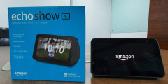 Free Amazon Echo Show 5