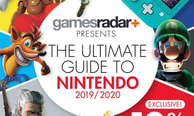 Free Nintendo Guide