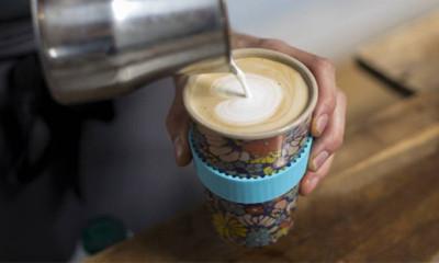 Free Travel Coffee Mug