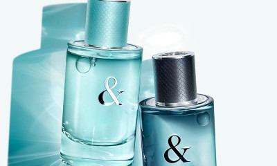 Free Tiffany & Love Perfume and Aftershave