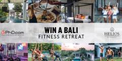 Win a Luxury Retreat in Bali