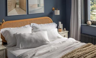 Win a Sustainable Bedding Bundle with Soak&Sleep Worth Over £500