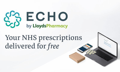 Free NHS Prescriptions Delivery