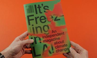 Free Climate Change Magazine