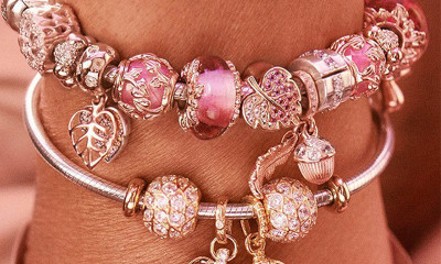 Win a Pandora Three Links Moment Bracelet